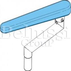 Podstawa prasulca bez formy do stołów BR/A-S, BR/A-RS (II/M/1)