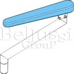 Podstawa prasulca bez formy do stołów MP/A-S, MP/A-RS, MP/A-R