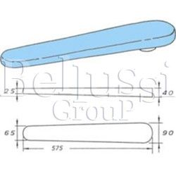 Prasulec forma rękawa 575 mm