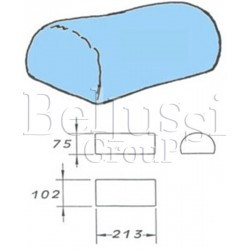Prasulec forma barki damskie