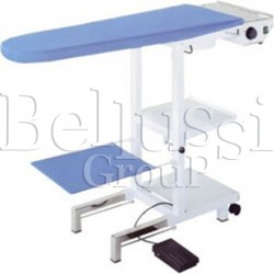 Comelux Maxi A folding universal ironing table