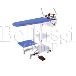 Comelux Maxi C3 folding universal ironing table