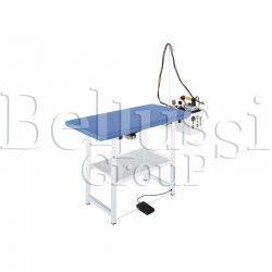 Stół prasowalniczy prostokątny Futura RC5 (zdjęcie przedstawia urządzenie wraz z akcesoriami sprzedawanymi osobno)