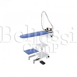 Comelux Maxi C INOX folding universal ironing table