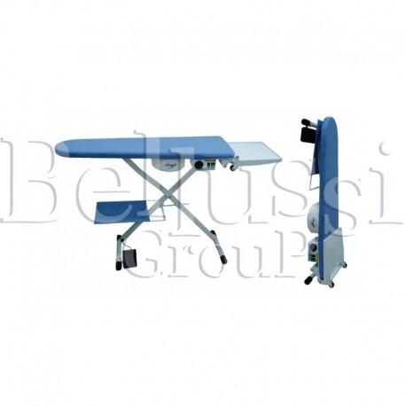 Stół prasowalniczy uniwersalny składany z regulacją wysokości Comelflex-S