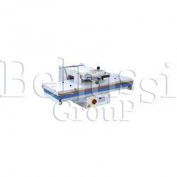 Manual fusing press Comel PL/T 1100