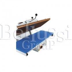 Manual fusing press Comel PL/T 1250