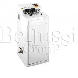 Wytwornica pary FB/F 7 L 6 KW z pompą wirową i podłączeniem do trzech żelazek