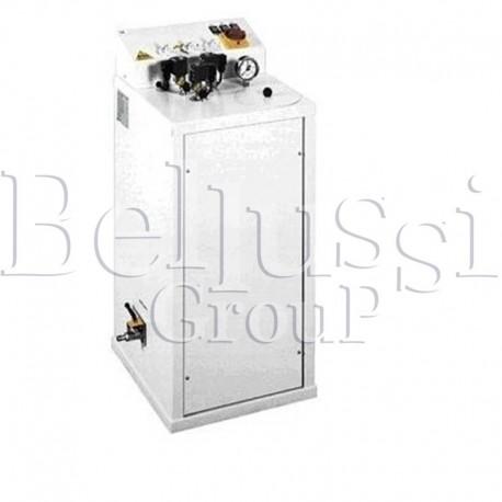 Wytwornica FB/F 7L 6KW z pompą wirową i podłączeniem do drugiego  i trzeciego żelazka