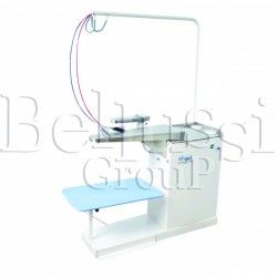 Spot remover table