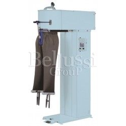 823/TT Universal ironing press for trousers