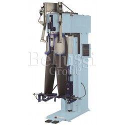 MPT-823/DP2 universal pneumatic ironing press