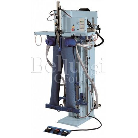 Prasowalnica pneumatyczna do spodni MPT-823/R