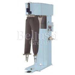 Uniwersalna pneumatyczna prasowalnica do spodni MPT-823/A