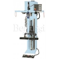 MPT-823/S Pneumatic ironing press