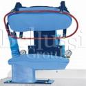 Prasa manualna ST-702/T z płytą do prasowania bioder spodni