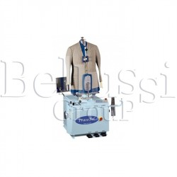 M501 universal dummy for outewear with airflow