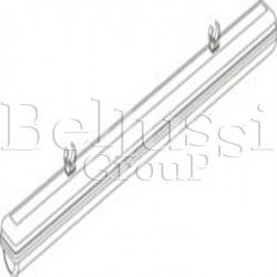 Lamp for ironing tables: MP/F/T, MP/A/T.