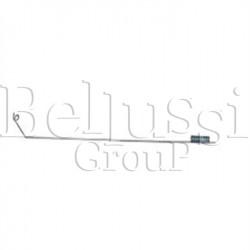 Drążek trzymający przewód parowy i elektryczny duży do stołów typu BR/A, BR/A SXD, FR/F, MP/F, MP/F/PV, MP/F/T oraz innych (I/S/