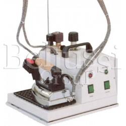 Compacta steam generator