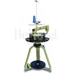 Stitch-bonding machine Complett 66, gauge - 10 with lamp
