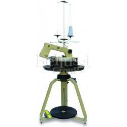 Stitch-bonding machine Complett 99, gauge - 18