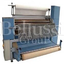 Maszyna do plisowania model RUFFLE