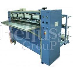 Maszyna do plisowania model HARMONY