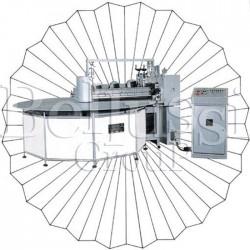 Maszyna do plisowania model Solei