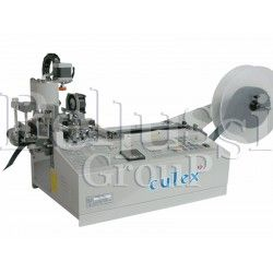 TBC55HX device for hot cutting tapes