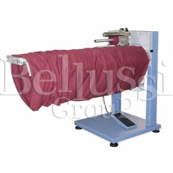 Manual machine for trimmer's cutting