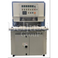 P96 machine for embossing bras