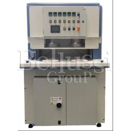 Maszyna do wytłaczania miseczek biustonoszy model P96