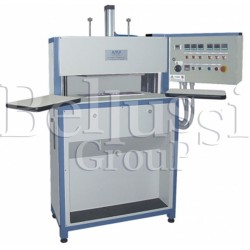 P94  machine for embossing bras