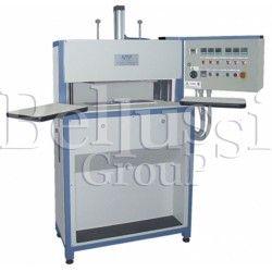 Maszyna do wytłaczania miseczek biustonoszy model P94