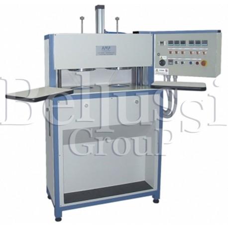 Maszyna do wytłaczania miseczek biustonoszy model P92