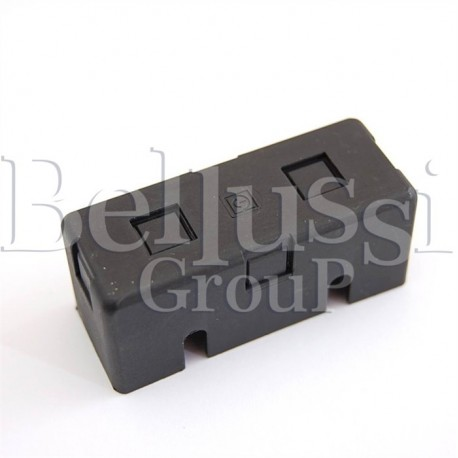 Casing of microswitch for foot button