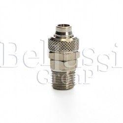Złączka 1/4 GZ na rurkę teflonową 8 mm
