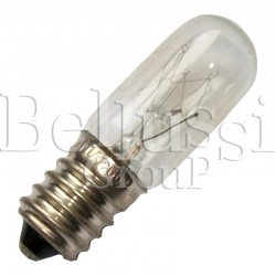 Backlight for glass tube in steam generators and ironing tables 5L (series 1)