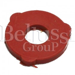 Gasket of safety valve (tap)