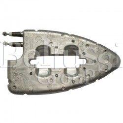Grzałka aluminiowa o mocy 850 W do żelazka Comel, wytwornic pary i stołów 1,5 l