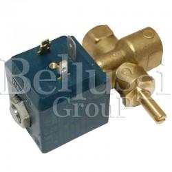 Angle solenoid valve CEME