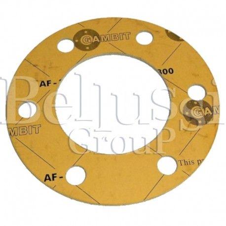 Uszczelka kotła (kryzy grzałek) śr 159 mm do wytwornic typu FB/F oraz stołów FR/F, MP/F i MP/F/T