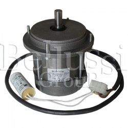 Extractor motor of a power 120 W for Comelux and Futura ironing tables (series 2)