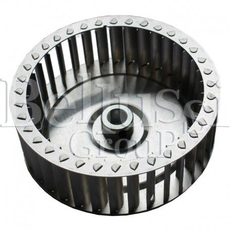 Rotor of extractor motor