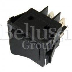 Pump switch for Pratika steam generator