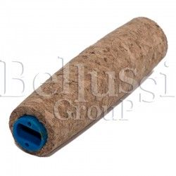 Cork handle for Comel iron