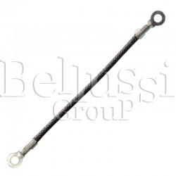 Przewód elektryczny grzałka - termostat do żelazek Comel