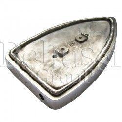 Stopa aluminiowa do żelazka Comel 721 PAB (bez grzałki)
