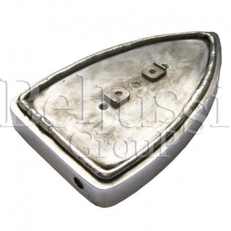 Stopa aluminiowa do żelazka Comel 721 PAB
